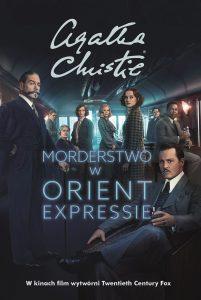 Wydanie filmowe Morderstwa w Orient Expressie - kup na TaniaKsiazka.pl