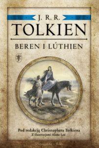 Beren i Luthien - sprawdź na TaniaKsiazka.pl