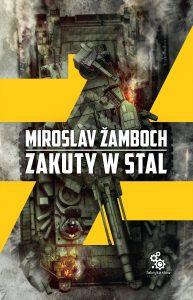 Zakuty w stal - kup na TaniaKsiazka.pl