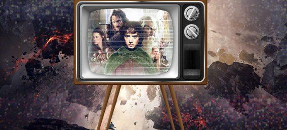 Obsada serialu Władca Pierścieni