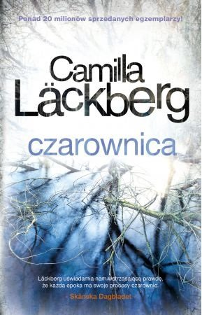 eBook Czarownica - kup na TaniaKsiazka.pl