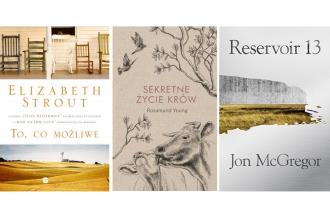 Najlepsze książki 2017