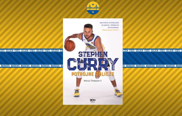 Stephen Curry Potrójne oblicze - sprawdź na TaniaKsiazka.pl!