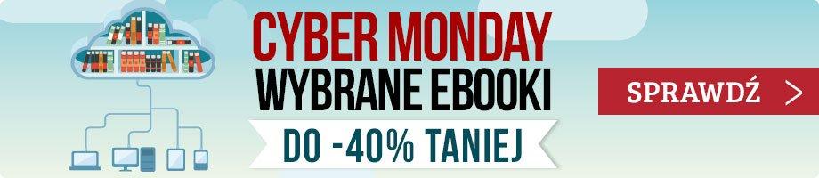 Promocja Cyber Monday