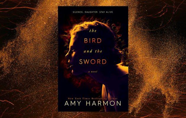 Książka Amy Harmon