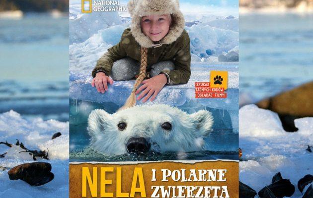 Nela i polarne zwierzęta - kup na TaniaKsiazka.pl