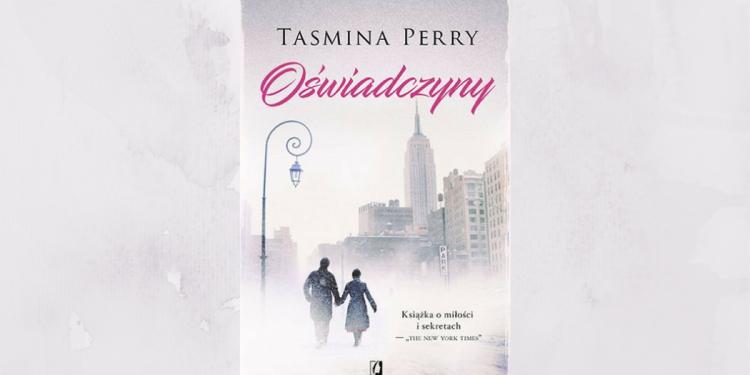Oświadczyny – Tasmina Perry