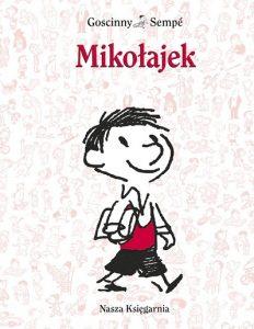 Mikołajek - kup na TaniaKsiazka.pl