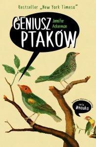 Geniusz ptaków - kup na TaniaKsiazka.pl