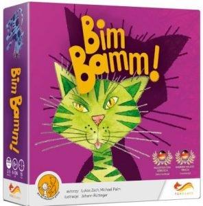 Gra - Bim Bamm - kup na TaniaKsiazka.pl