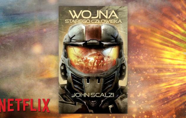 Wojna starego człowieka Johna Scalzi'ego