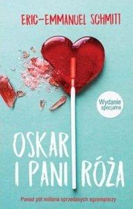 Nowe wydanie Oskara i pani Róży - sprawdź na TaniaKsiazka.pl