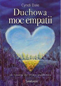 Duchowa moc empatii - kup na TaniaKsiazka.pl