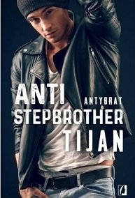 Anti-stepbrother - kup na TaniaKsiazka.pl