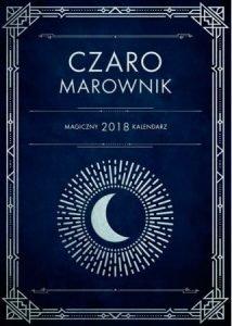 CzaroMarownik 2018 kup na TaniaKsiazka.pl
