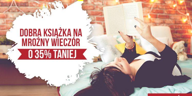 Zimowa promocja na książki