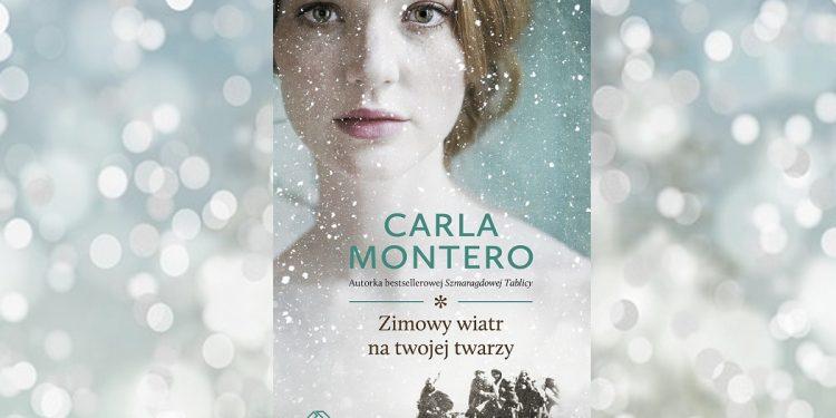 Zimowy wiatr na twojej twarzy - zobacz na TaniaKsiazka.pl