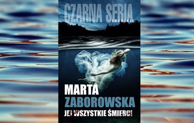 Jej wszystkie śmierci - sprawdź na TaniaKsiazka.pl