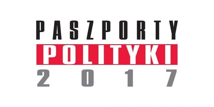 Paszporty polityki 2017