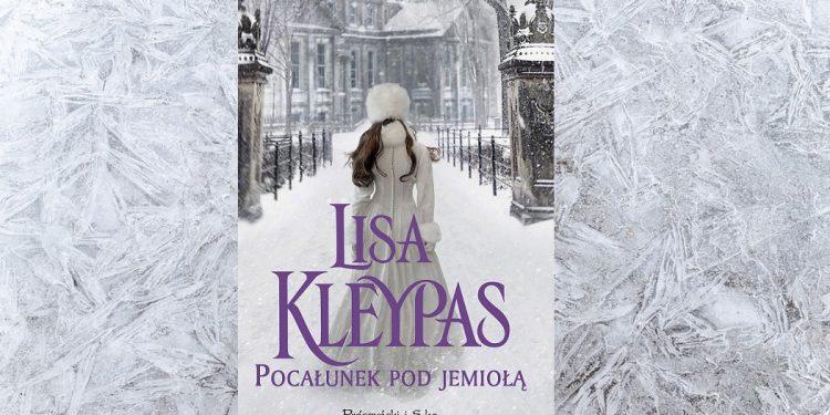 Pocałunek pod jemiołą - kup na TaniaKsiazka.pl