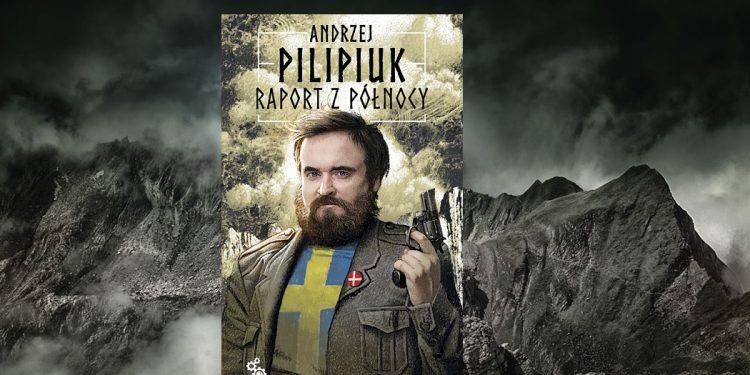 Raport z północy - sprawdź na TaniaKsiazka.pl