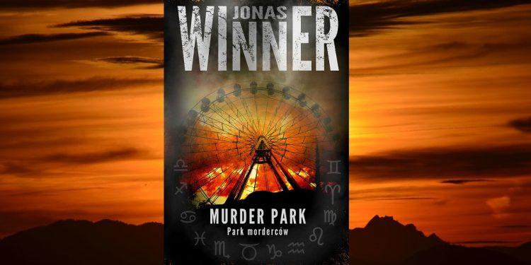 Murder park Park morderców - kup na TaniaKsiazka.pl