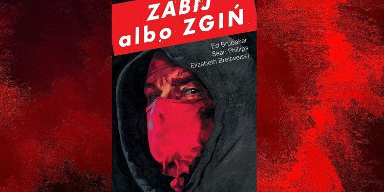 Zabij albo zgiń - zobacz na TaniaKsiazka.pl