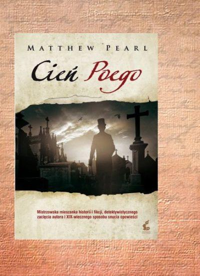 Cień Poego - zobacz na TaniaKsiazka.pl