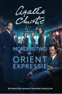 Morderstwo w Orient Expressie - kup na TaniaKsiazka.p