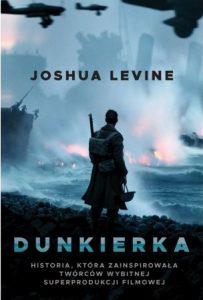 Dunkierka - kup na TaniaKsiazka.pl