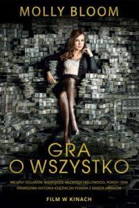 Gra o wszystko - książkę znajdziecie na TaniaKsiazka.pl