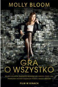 Gra o wszystko - kup na TaniaKsiazka.pl