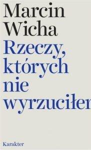 Rzeczy, których nie wyrzuciłem - kup na TaniaKsiazka.pl