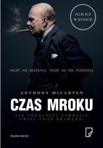 Czas mroku - znajdź na TaniaKsiazka.pl