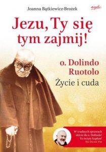 Jezu, Ty się tym zajmij! - kup na TaniaKsiazka.pl