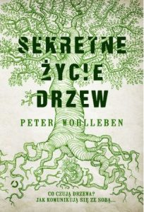 Sekretne życie drzew - kup na TaniaKsiazka.pl