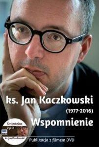 Ks. Jan Kaczkowski. Wspomnienie - kup na TaniaKsiazka.pl