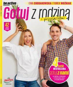 Gotuj z rodziną - kup na TaniaKsiazka.pl