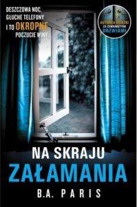 Na skraju załamania - kup na TaniaKsiazka.p