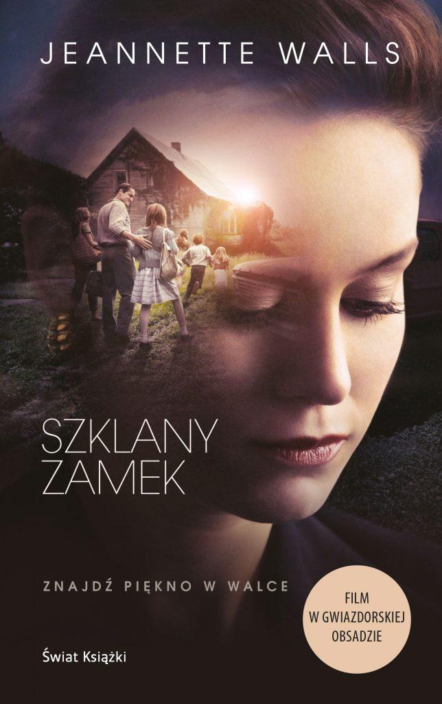 Szklany zamek - kup na TaniaKsiazka.pl