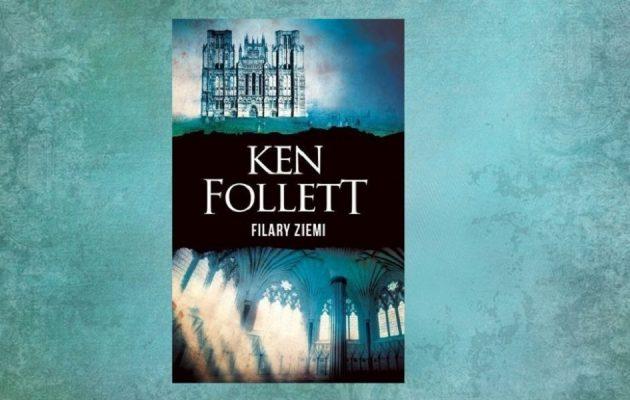 Bestsellerowa seria Kena Folletta!