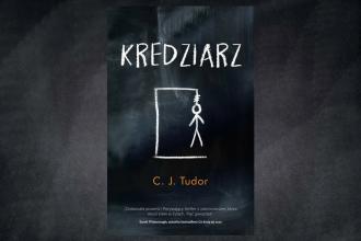Kredziarz C. J. Tudor