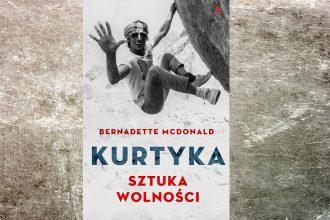 Kurtyka. Sztuka wolności - zobacz na TaniaKsiazka.pl