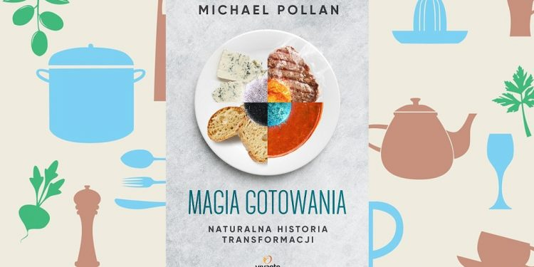 Magia gotowania - sprawdź na TaniaKsiazka.pl