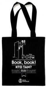 TanioKsiążkowa torba czarna>
