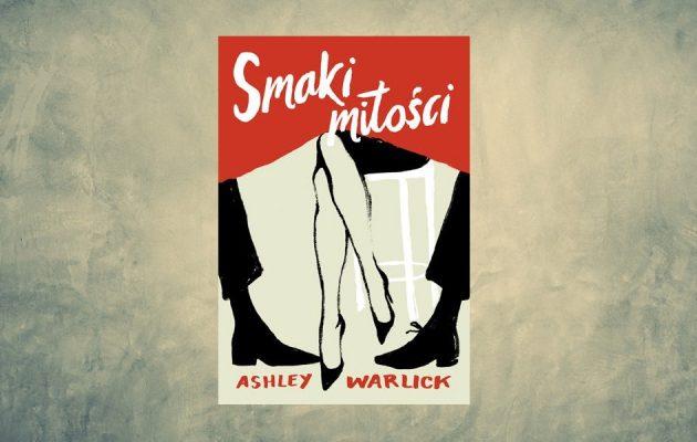 Smaki miłości - zobacz na TaniaKsiazka.pl