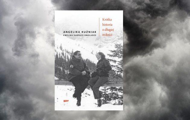 Krótka historia o długiej miłości - kup na TaniaKsiazka.pl