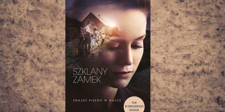 Szklany zamek - sprawdź na TaniaKsiazka.pl