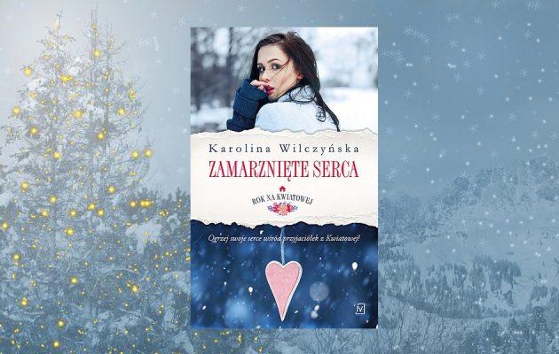 Zamarznięte serca - zobacz na TaniaKsiazka.pl