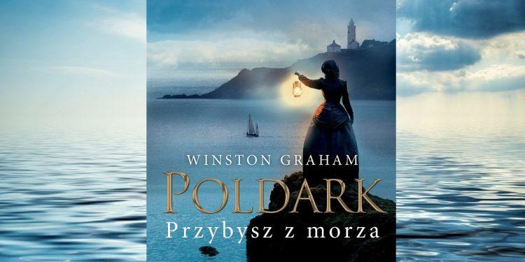 Przybysz z morza - sprawdź na TaniaKsiazka.pl